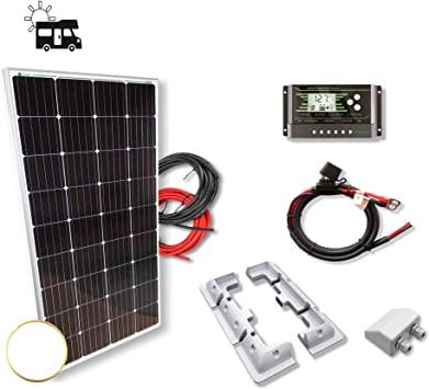Inventario de Panel Solar Policristalino 12V disponibles